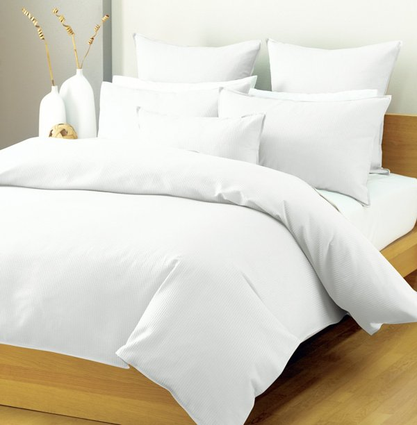 100% cotton satin higher thread count sheet set